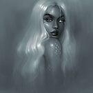 Siren Babe by Isabelle Staub
