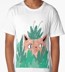 Bushcat Long T-Shirt