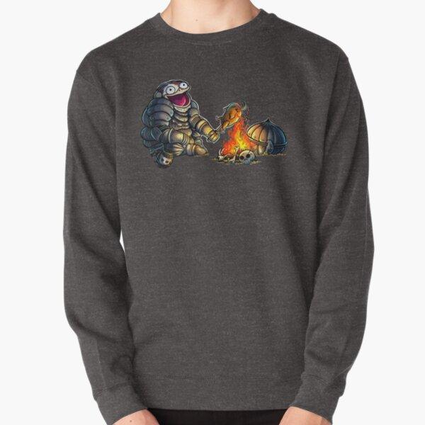 GoEaSyTwitch DpsOClock Pullover Sweatshirt