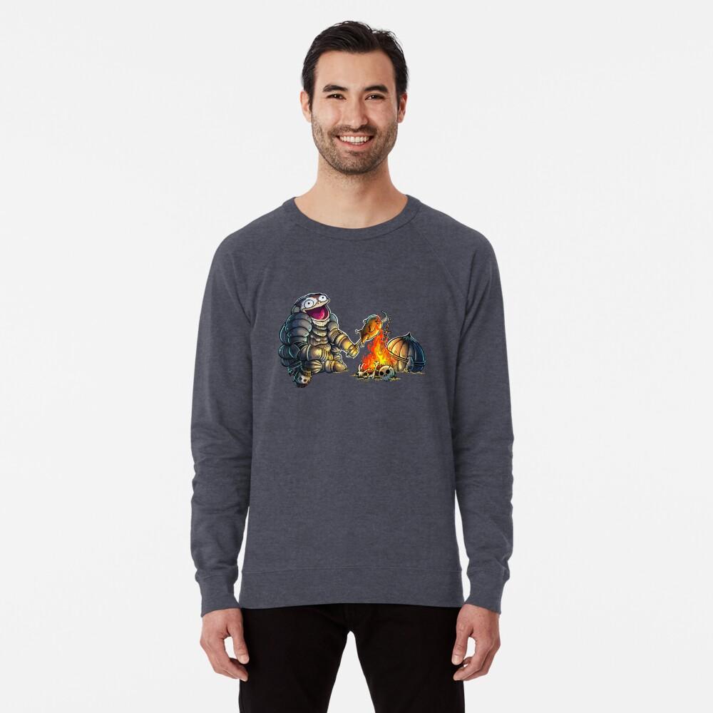 GoEaSyTwitch DpsOClock Lightweight Sweatshirt