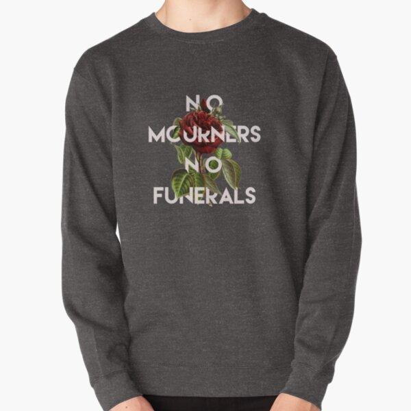 Six of Crows  Pullover Sweatshirt