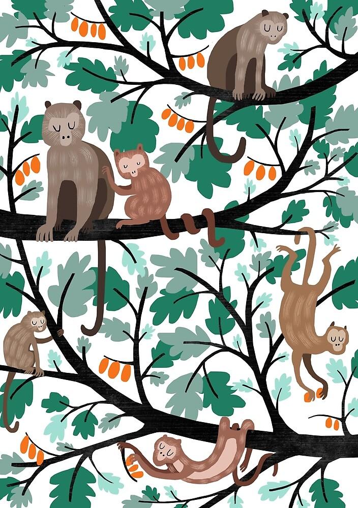Madagascar by Jenna Kunnas