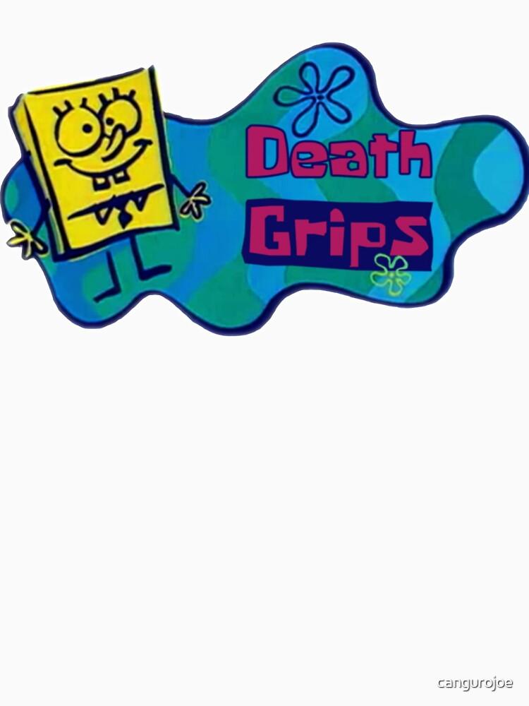 death grips by cangurojoe