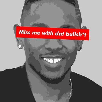Kendrick Lamar - King's Dead by dmorissette