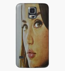 the Look Case/Skin for Samsung Galaxy