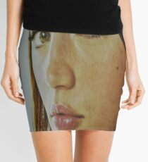 the Look Mini Skirt
