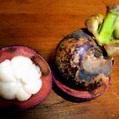 mangosteen by D. D.AMO