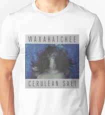 Waxahatchee - cerulan salt vinyl LP sleeve art fan art Unisex T-Shirt