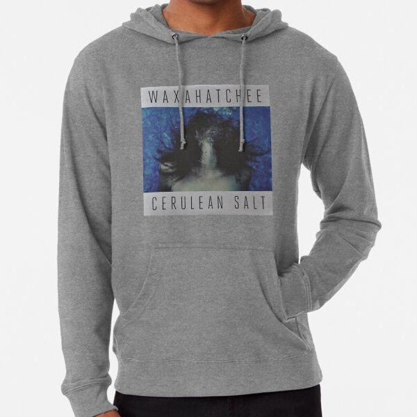 Waxahatchee - cerulan salt vinyl LP sleeve art fan art Lightweight Hoodie