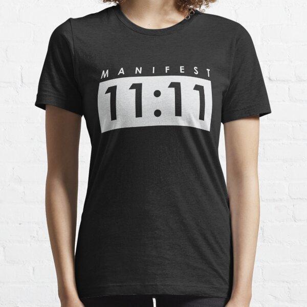 11:11 Manifest Essential T-Shirt