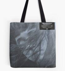 Waxahatchee - out in the storm vinyl LP sleeve art fan art Tote Bag