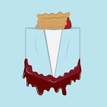 Where Pie goes to Die!! by teejayseadub