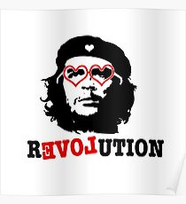 R(EVOL)ution Revolution Poster