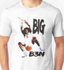 BIGB3N Slim Fit T-Shirt