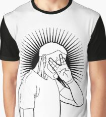 Damso Vie Graphic T-Shirt