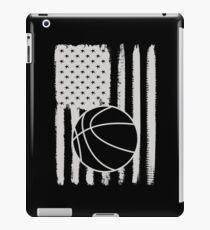 Funny Basketball Player Apparel iPad Case/Skin