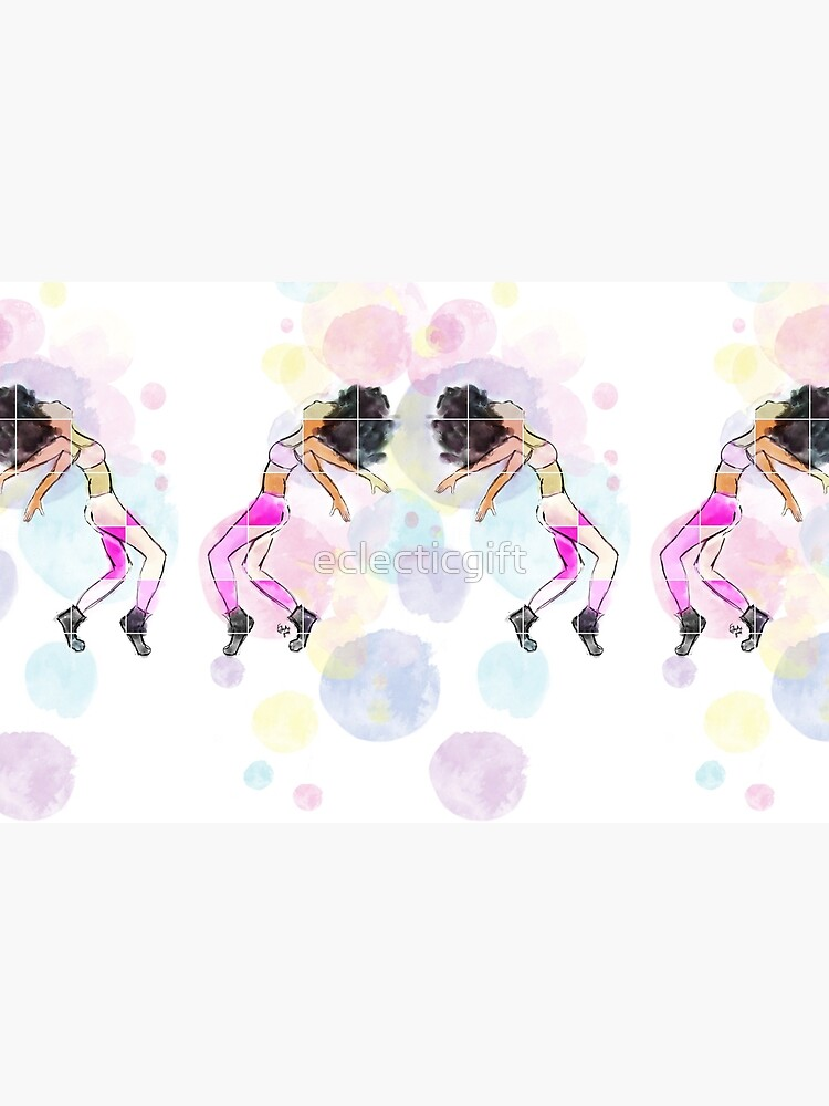Moves | original art work by Eclectic Gift  by eclecticgift