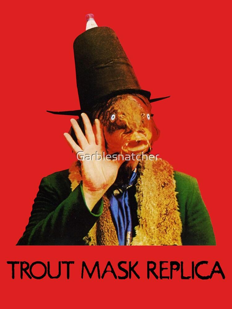 Captain Beefheart & His Magic Band - Trout Mask Replica | Unisex T-Shirt