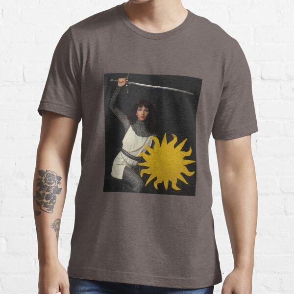 Kate Bush Knight Essential T-Shirt