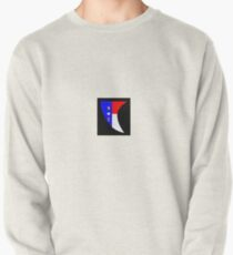 NC Surfboard Fin Decal Pullover