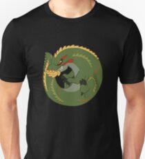 Monster Hunter - Deviljho Unisex T-Shirt