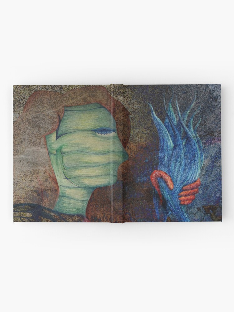 Alternate view of The Silencing of Liberty Hardcover Journal