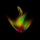 116 (neon) by Georg-Christoph Stadler
