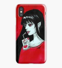 A Diet iPhone Case