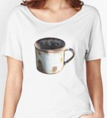 Rusty Mug Women's Relaxed Fit T-Shirt
