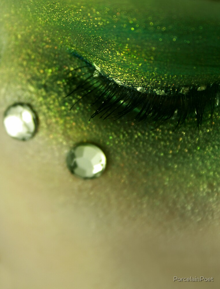 Emerald by PorcelainPoet