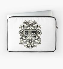 Are you a Retro Gamer Laptop Sleeve