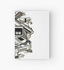 Are you a Retro Gamer Hardcover Journal