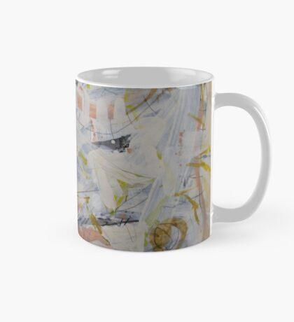 The Point of Confluence 1 Mug