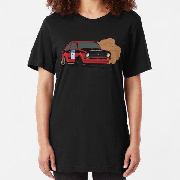 Escort MK2 Slim Fit T-Shirt