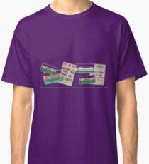 Stimmen für Frauen! Classic T-Shirt