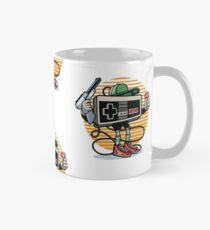 Old Skool Gamer Mug