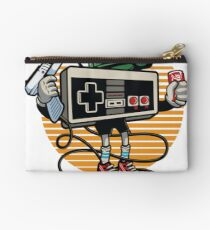 Old Skool Gamer Studio Pouch