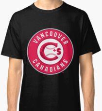 vancouver canadians Classic T-Shirt