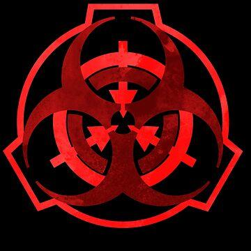 SCP: Biohazard by Rebellion-10