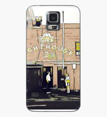 Funda/vinilo para Samsung Galaxy La La Land El Faro