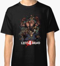 Valve Zombie Simulator Classic T-Shirt