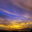 Big Sky by Melanie Roberts