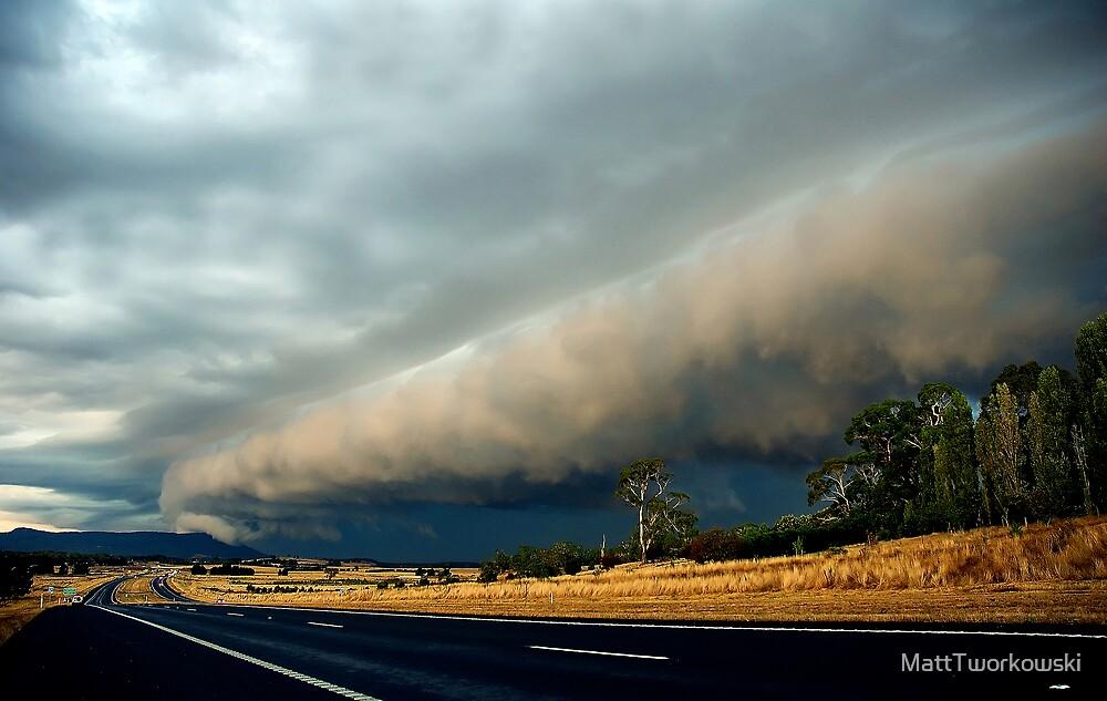 Stormfront  by MattTworkowski