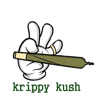 KRIPPY KUSH  by Angieml