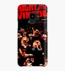 NIGHT OF THE LIVING DEAD Case/Skin for Samsung Galaxy