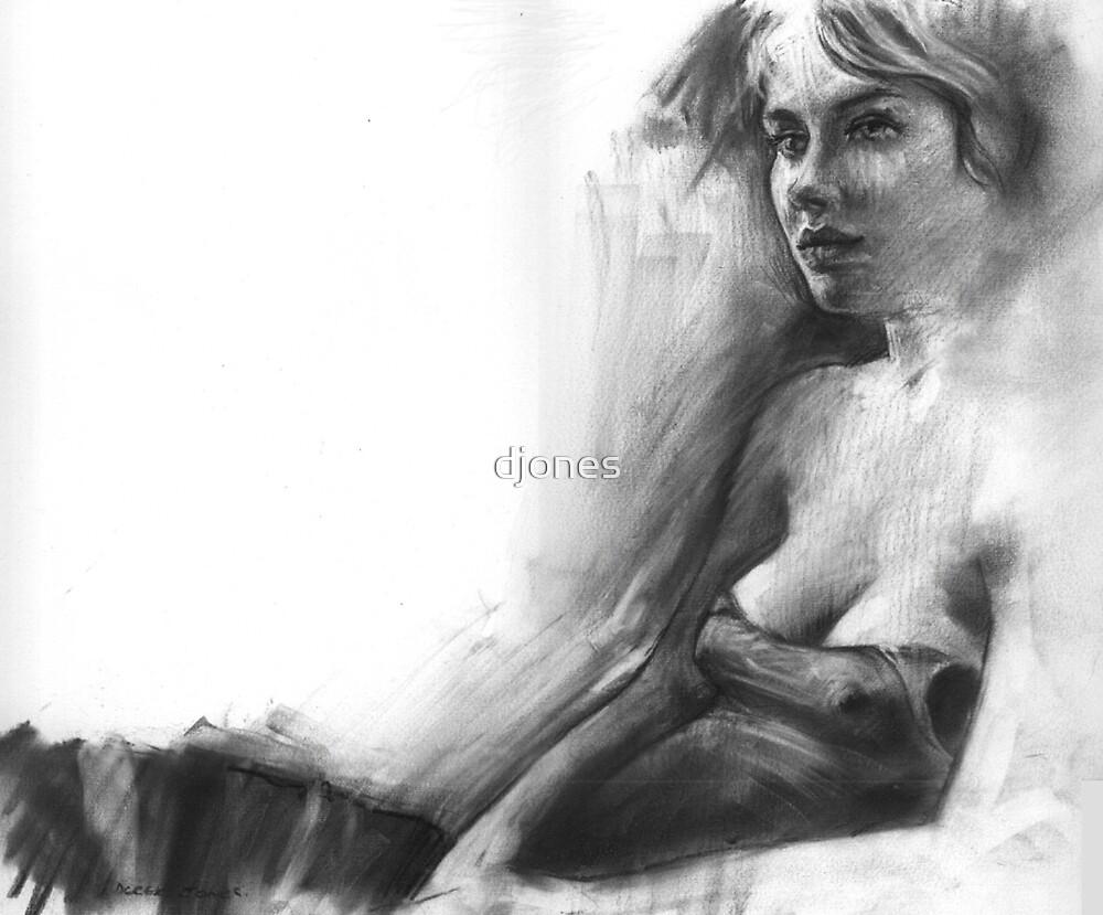 Joanna by djones