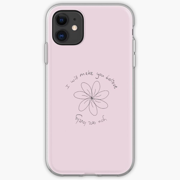 Lovely iPhone Soft Case