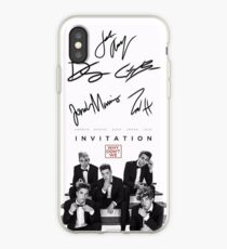 Logo Why iPhone Case