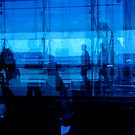 BCN 0239 Airport by Mario  Scattoloni