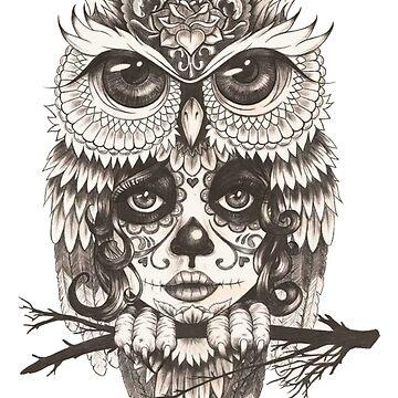 OWL by Angieml